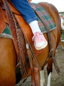 Cowgirl Shoe