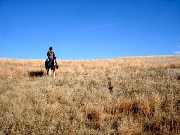 November 9, 2010. Fall Ride