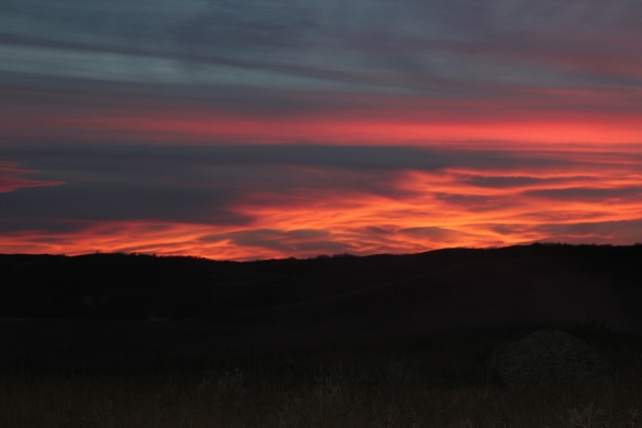 October 13, 2010. October Sky