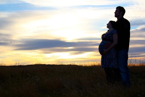 October 18, 2010. Family