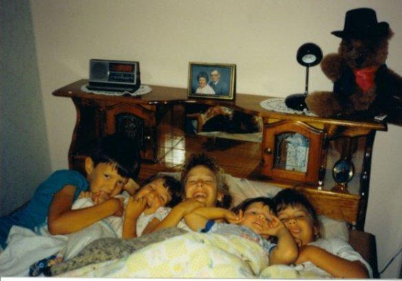 cousins 3