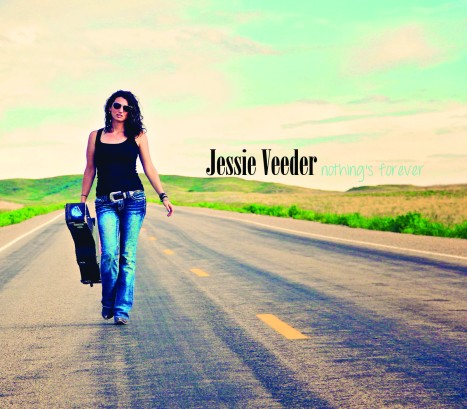 Jessie Album Cover