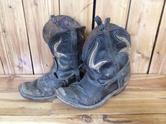 Jess Boots