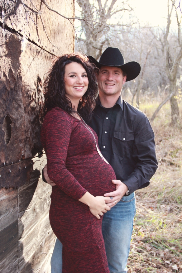 Chad and Jessie Maternity 7
