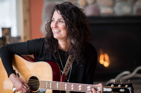 Jessie Veeder Photo Medium